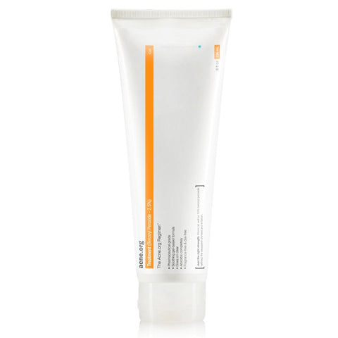 Acne.org Treatment Gel 8 oz - Mr Bundle