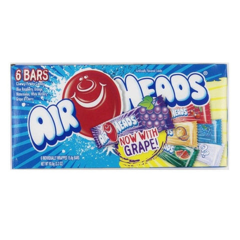 Airheads Theatre Box 93g - Mr Bundle