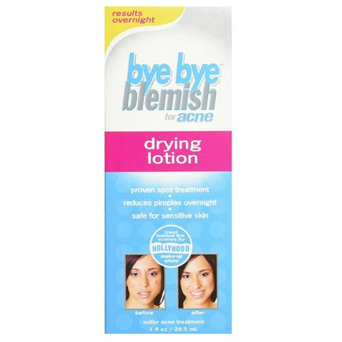 Bye Bye Blemish Acne Drying Lotion - Mr Bundle