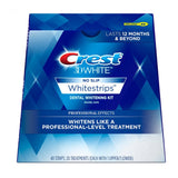 Crest 3D White Whitestrips Professional Effects - Mr Bundle