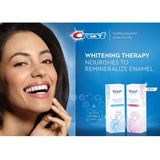 Crest 3D White Whitening Therapy Enamel Care Toothpaste 4.1 oz - Mr Bundle
