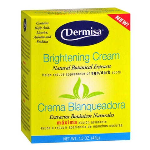 Dermisa Skin Brightening Cream 1.5 oz - Mr Bundle