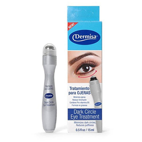 Dermisa Dark Circle Eye Treatment 0.5 oz - Mr Bundle