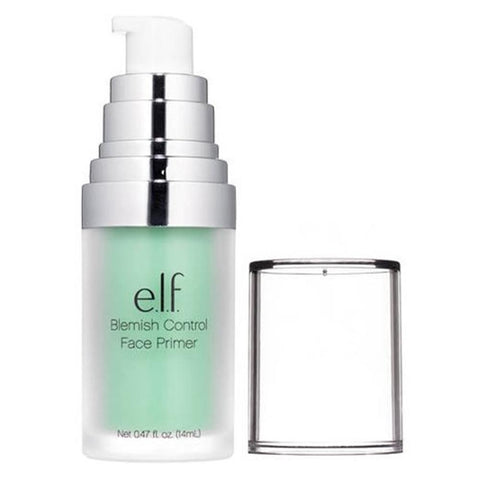 ELF Cosmetics Blemish Control Face Primer - Mr Bundle