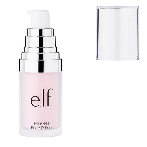 ELF Cosmetics Poreless Face Primer - Mr Bundle