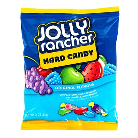 Jolly Rancher Hard Candy 85g - Mr Bundle