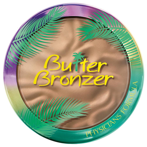 Physicians Formula Murumuru Butter Bronzer Makeup - Mr Bundle