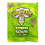 Warheads Extreme Sour Hard Candy 28g - Mr Bundle