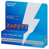 Zapzyt Acne Treatment Gel - Mr Bundle