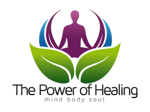 The Power of Healing Store
