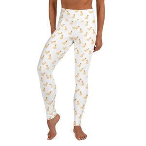 Labrador High Waist Yoga Leggings