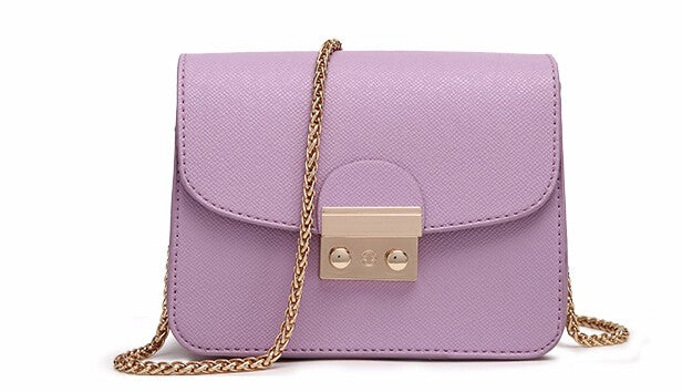 Glam Ladies Crossbody Shoulder Handbag