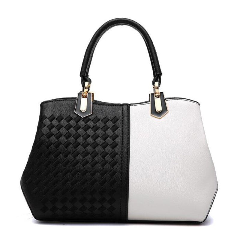 Glam Ladies Leather Handbag