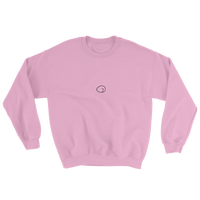 egg sweatshirt