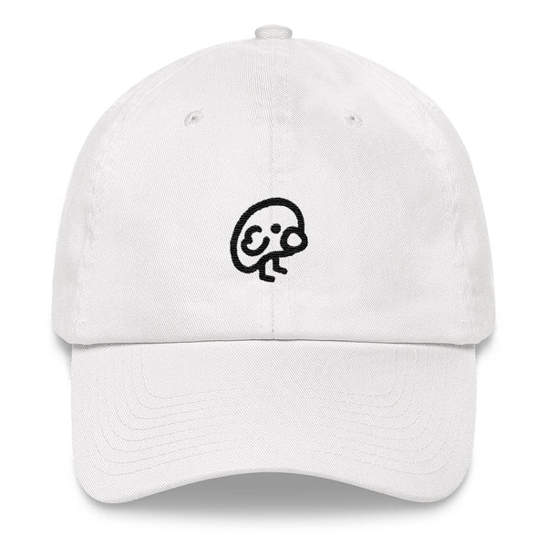 bird dad hat