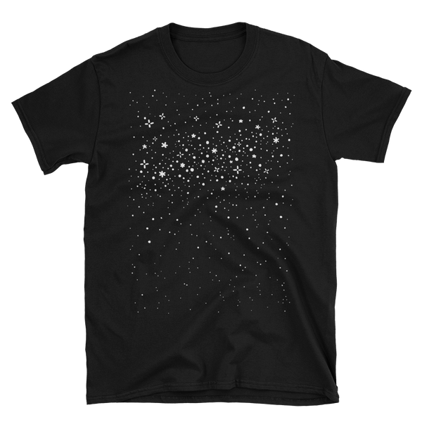 stars collection tee