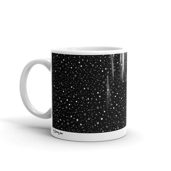 stars collection mug