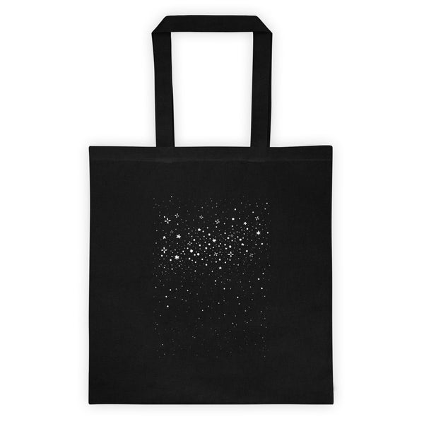 stars collection tote bag