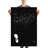 jomny and the stars print