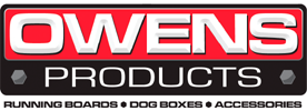 Owens products premium dog boxes