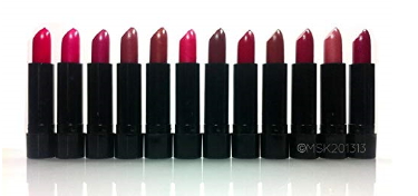 12 lippies set- full size