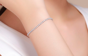 Single bracelet-2 colors