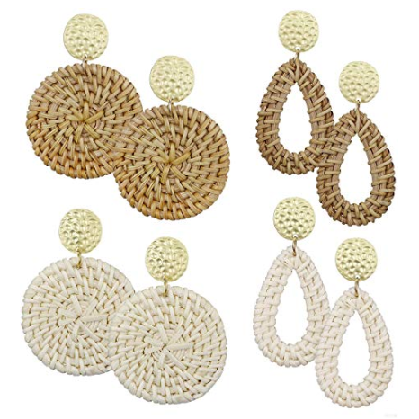 Straw set Round and Oval- Buy 1 Get 1 Free!
