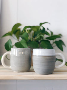 Simple Coffee Mugs