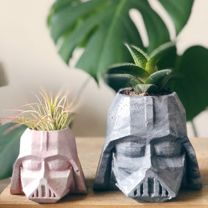 Villain Planter - Large