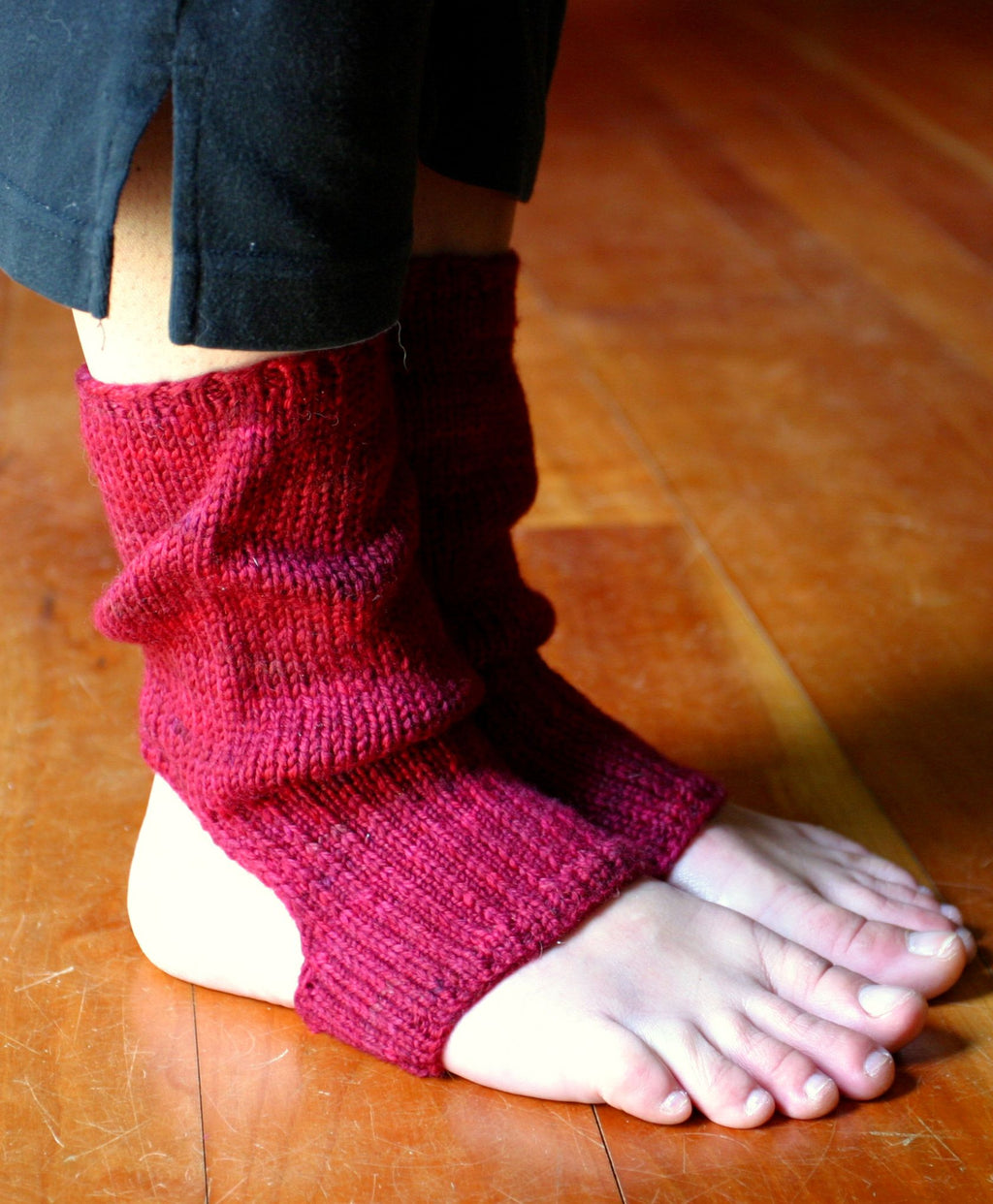 Yoga Socks # 71