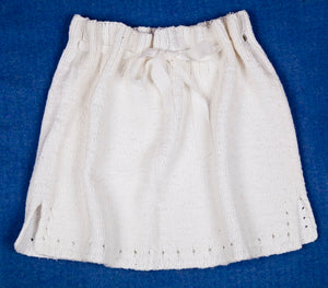 Child's Summer Skirt # 93