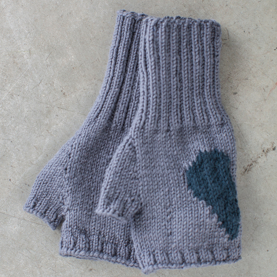 Tender Heart Mittens 145 Mac And Me