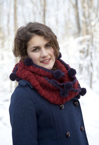 Reversible Cable Cowl #122