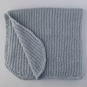 Fisherman's Rib Blanket #148