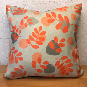 Modern Ferns - Pillow Covers