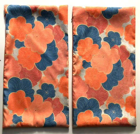 Spring Blooms - Pillow Cover Pair