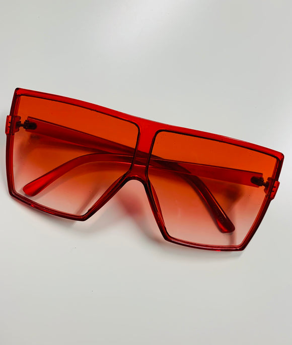 Red Hot Shades