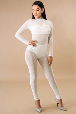 Diana Catsuit