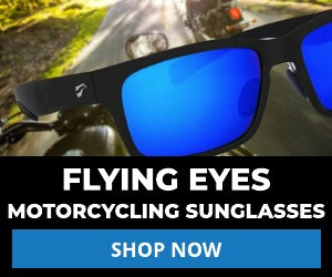 Flying Eyes Motorcycles