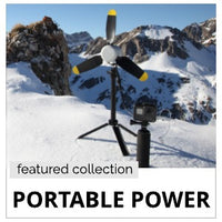 Portable power