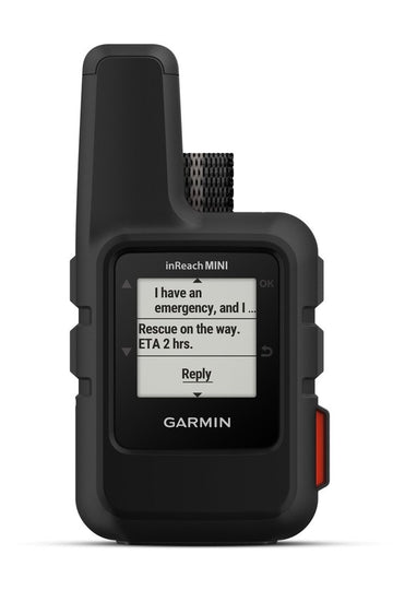 Garmin InReach Mini - Gray