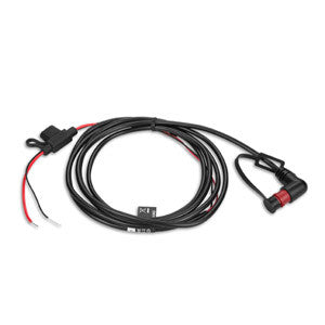 Garmin Power Cable Right Angle (2-pin)-Garmin-Downunder Pilot Shop