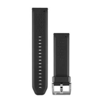 Garmin Silicone Sport Watch Band (fenix Chronos)