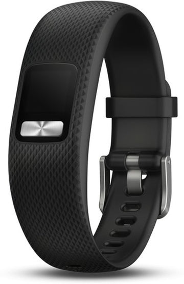 Garmin vivofit 4 Bands, Black (Small/Medium) - 010-12640-11