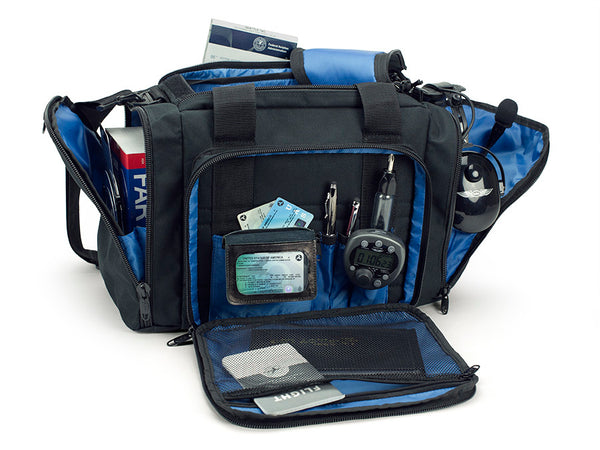 ASA AirClassics Flight Bag-ASA-Downunder Pilot Shop