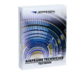 Jeppesen Airframe Technician Textbook - JS312792