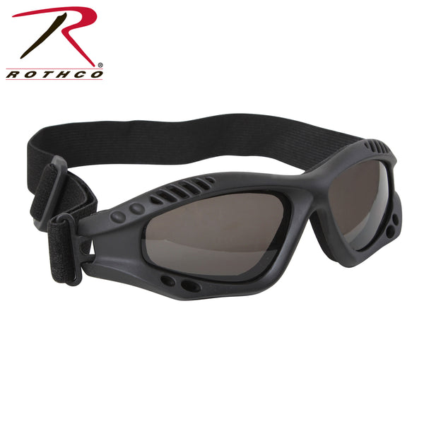 Rothco Ventec Tactical Goggles-Rothco-Downunder Pilot Shop