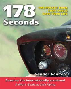 178 Seconds - The Pocket Survival Book