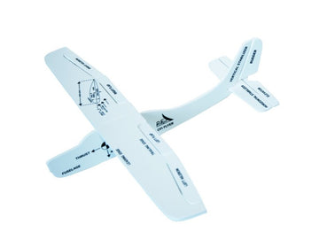 Proflight CFI Flyer - Single/Twin Engine Instructional Model