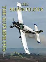 The Superpilots DVD-South Coast Productions-Downunder Pilot Shop